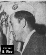 Parker B. Rice