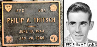 Philip A. Tritsch