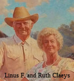 Linus F. and Ruth Claeys