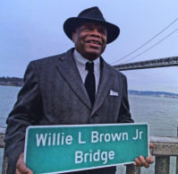 Willie Brown Bridge