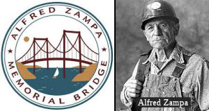 Alfred Zampa Memorial Bridge