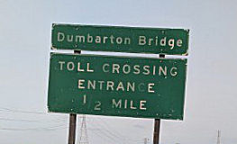 Dumbarton Bridge