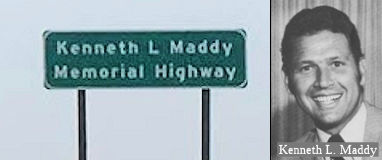 Kenneth L. Maddy Memorial Highway