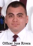 Correctional Officer Jose Rivera