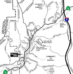 Route 76 Improvements