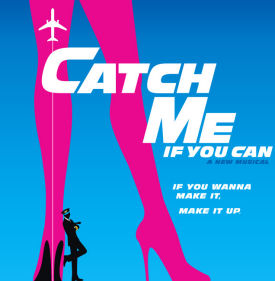 Catch Me If You Can (Pantages)