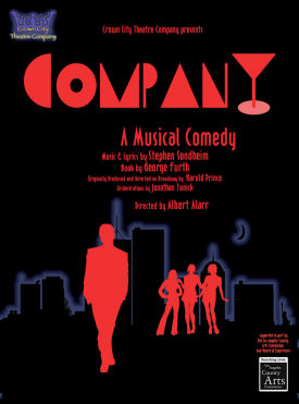 Company - At Crown City Theatre