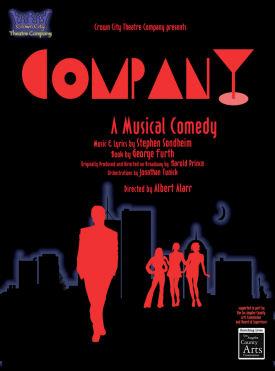 Company - At Crown City Theatre