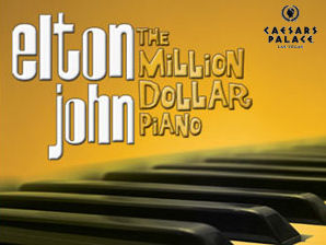 Elton John - Million Dollar Piano