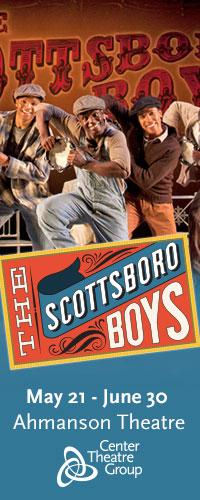 Scottsboro Boys (Ahmanson)