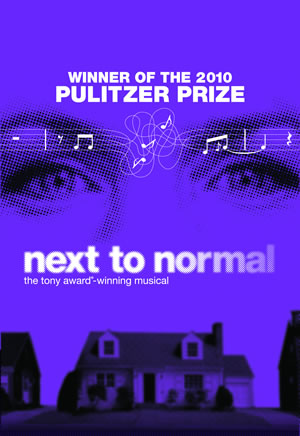 Next to Normal (La Mirada)