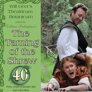 Taming of the Shrew (Theatricum Botanicum)
