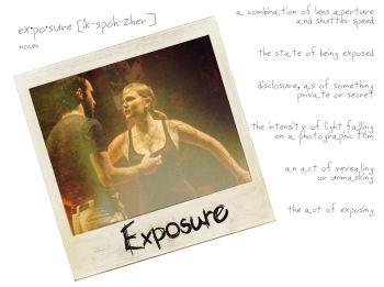 Operaworks 2013 - Exposure