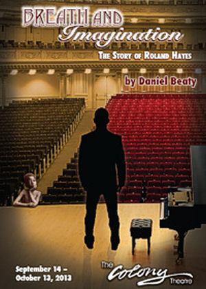 Breath and Imagination (Colony Theatre)
