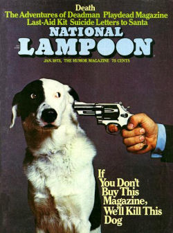 National Lampoon Dog