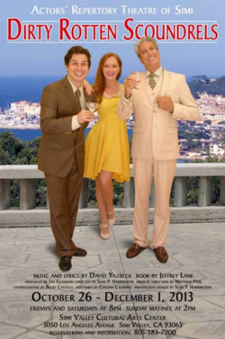 Dirty Rotten Scoundrels (ARTS)
