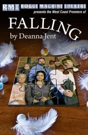 Falling (Rogue Machine)