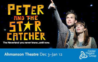 Peter and the Starcatcher (Ahmanson)