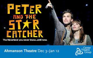 Peter and the Starcatcher (Ahmanson)