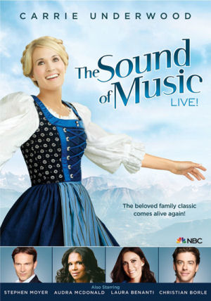 Sound Of Music Live!