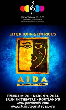 Aida (Portland'5)