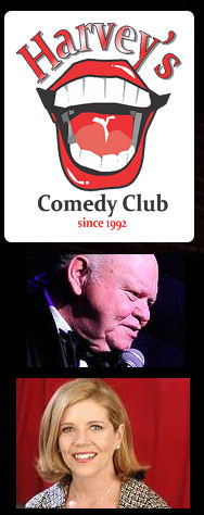 Harvey's Comedy Club