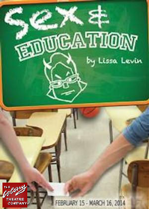 Sex & Education (Colony Theatre)