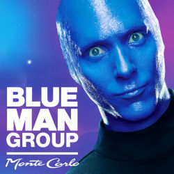 Blue Man Group (Monte Carlo)