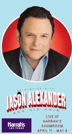 Jason Alexander (Harrahs)