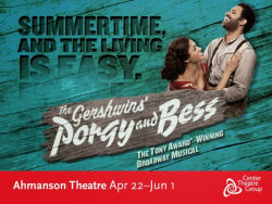 Gershwin's Porgy and Bess (Ahmanson)