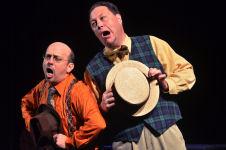 Fantastiks (Good People)   Hucklebee and Bellomy