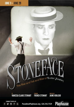 Stoneface (Pasadena Playhouse)