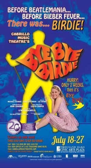 Bye-Bye Birdie (Cabrillo Music Theatre)