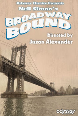 Broadway Bound (Odyssey Theatre Ensemble)