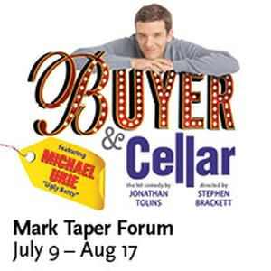 Buyer and Cellar (Mark Taper Forum)