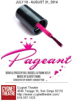 Pageant (Cygnet Theatre)