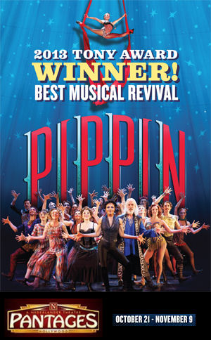 Pippin (Pantages)