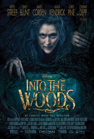 Into The Woods (Movie)