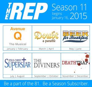 Rep East Season 11