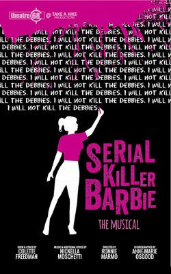Serial Killer Barbie (NoHo Arts/Theatre 68)