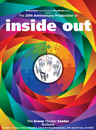 Inside Out (Grove Theatre Center)