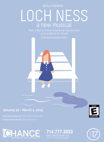 Loch Ness (A New Musical)
