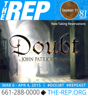 Doubt (Repertory East)