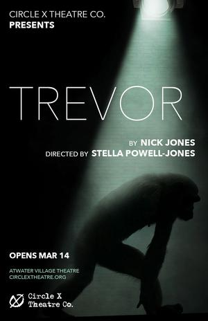Trevor (Circle X)