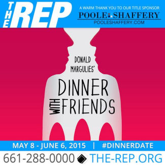 Dinner with Friends (Rep East)