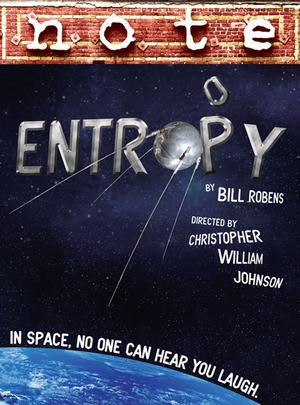 Entropy (Theatre of Note)
