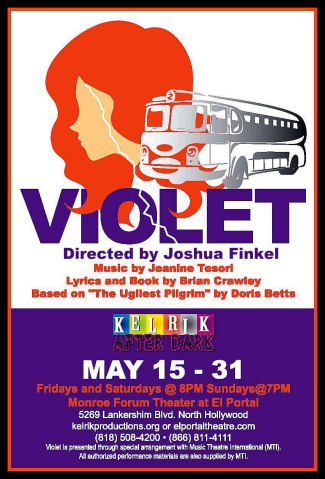 Violet (Kelrik Productions)