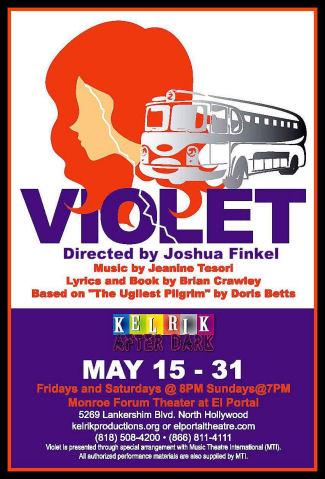 Violet (Kelrik Productions)