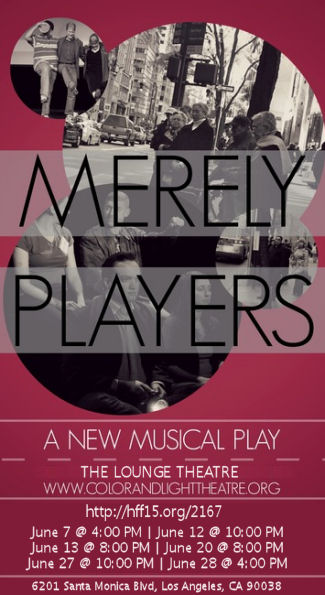 Merely Players (HFF 15)