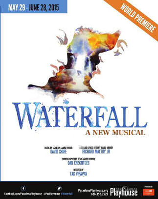 Waterfall (Pasadena Playhouse)